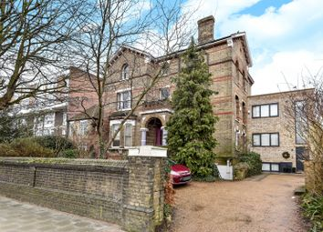 Thumbnail 3 bed flat for sale in Carlton Drive, Putney