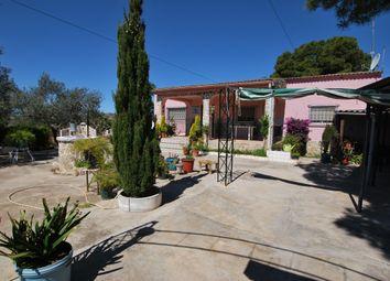 Thumbnail Villa for sale in Calabacin, Llíria, Valencia (Province), Valencia, Spain