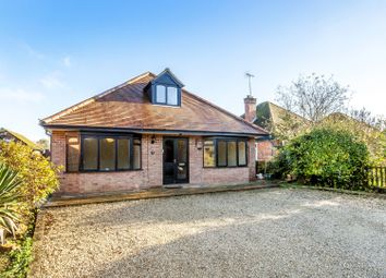 Thumbnail 4 bed detached bungalow to rent in Lashford Lane, Dry Sandford, Abingdon