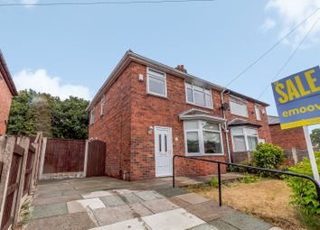 Thumbnail 3 bed semi-detached house for sale in Grange Valley, St. Helens