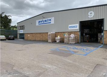 Thumbnail Light industrial to let in Unit 4 Baron Avenue Trade Park, Kettering