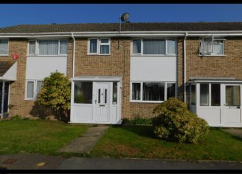 3 bed terraced house for sale in Foxcroft Drive, Holbury SO45