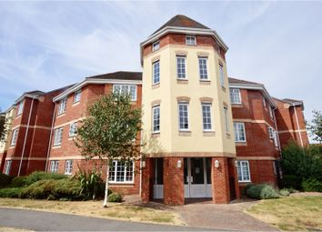 Thumbnail 2 bed flat for sale in Tiber Road, North Hykeham