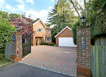 5 bed detached house for sale in Wood End Close, Farnham Common, Buckinghamshire SL2