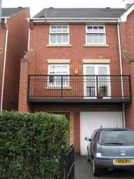 Thumbnail 4 bedroom end terrace house to rent in Brantingham Road, Whalley Range, Manchester, Greater Manchester
