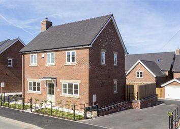 Thumbnail 3 bed cottage for sale in Green Farm Meadows, Seighford, Stafford