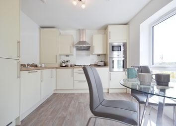 Thumbnail 2 bedroom flat for sale in Off Mannachie Road, Forres
