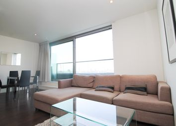 Thumbnail 2 bedroom flat for sale in Baltimore Wharf, North Boulevard, Canary Wharf
