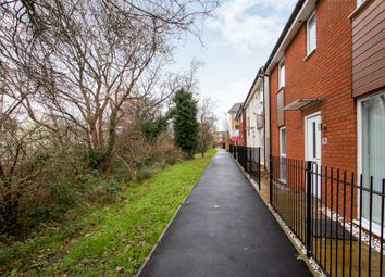 Thumbnail 4 bed detached house for sale in Wood Street, Patchway, Bristol