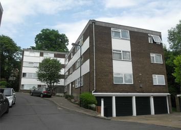 Thumbnail 2 bed flat to rent in Wendela Court, Sudbury Hill, Harrow, Middlesex