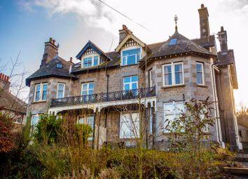 Thumbnail 2 bedroom flat for sale in High Knott Road, Arnside, Carnforth
