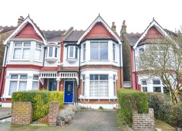 Thumbnail 4 bed semi-detached house for sale in Braxted Park, London