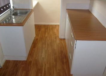 Thumbnail 2 bed end terrace house to rent in Bainbridge Road, Warsop, Mansfield