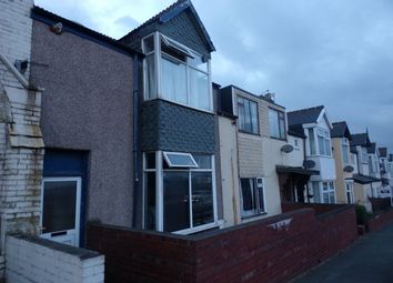 Thumbnail 4 bedroom terraced house for sale in Victoria Terrace South, Sunderland