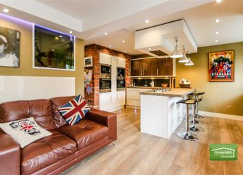 Thumbnail 3 bed detached house for sale in Clayhanger Lane, Clayhanger