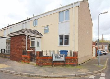 Thumbnail 3 bed end terrace house for sale in Windfield Green, Garston, Liverpool