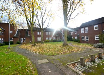Thumbnail 1 bed maisonette to rent in Lupin Close, West Drayton