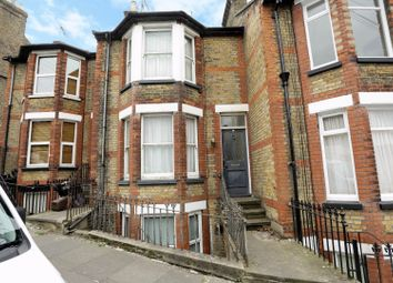 Thumbnail 1 bed flat for sale in Victoria Mews, Victoria Road, Ramsgate