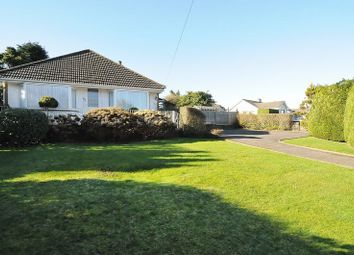 Thumbnail 3 bed detached bungalow for sale in Fort Austin Avenue, Plymouth