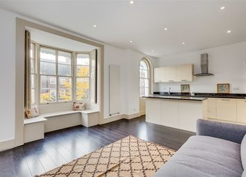 Thumbnail 2 bed flat to rent in Gloucester Terrace, Bayswater, London