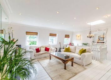 Thumbnail 3 bed flat for sale in North End, Hampstead