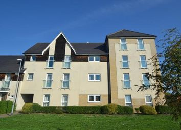 Thumbnail 2 bed flat for sale in Chelmer Road, Chelmsford, Essex