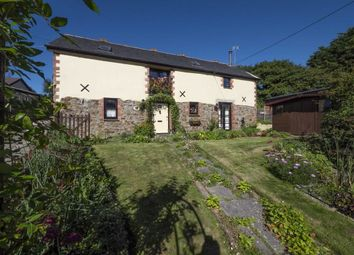Thumbnail 2 bed detached house for sale in Bridgerule, Holsworthy, Devon