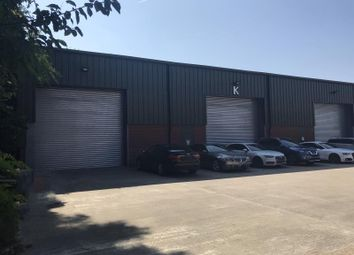 Thumbnail Industrial to let in Unit 1K, Cricket Street Business Park, Cricket Street, Wigan