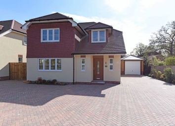 Thumbnail 4 bed detached house for sale in West Street, Tadley