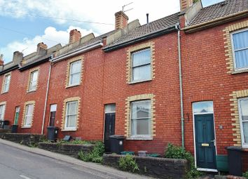 Thumbnail 2 bed terraced house for sale in Waters Lane, Westbury On Trym, Bristol