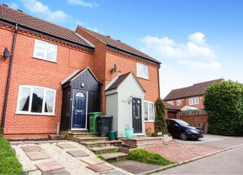 Thumbnail 2 bed end terrace house for sale in Broadhurst Gardens, Sandford-On-Thames
