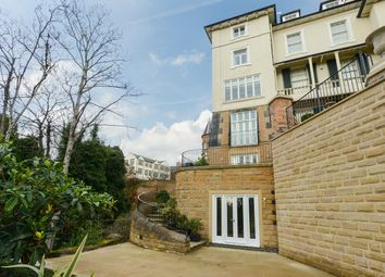 Thumbnail 4 bed flat for sale in Park Terrace, Nottingham