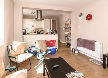 Thumbnail 2 bed flat to rent in Belvoir Road, London