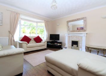 Thumbnail 2 bed bungalow for sale in Balmedie, Aberdeen