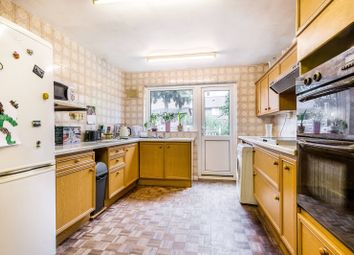 Thumbnail 3 bed terraced house for sale in Bedivere Road, Bromley