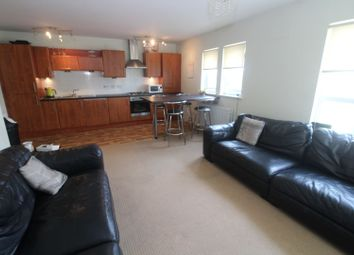 Thumbnail 2 bed flat for sale in St. Mungos Road, Glasgow