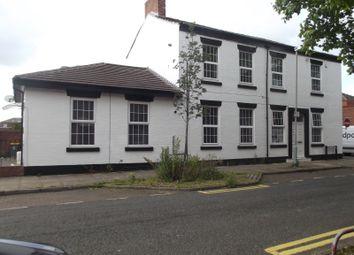 Thumbnail 1 bedroom flat to rent in Schleswig Street, Preston