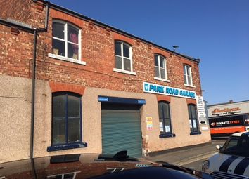 Thumbnail Office to let in Ground Floor 115-117 Park Road, Hartlepool
