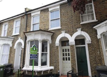 Thumbnail 2 bed terraced house for sale in Hunsdon Road, London