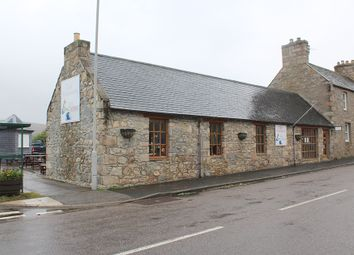 Thumbnail Restaurant/cafe for sale in Old Fire Station Tea Room, 37 Main Street, Tomintoul