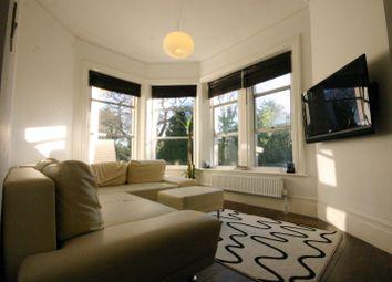 Thumbnail 2 bed flat to rent in Amberwood Grange, Bournemouth, Dorset