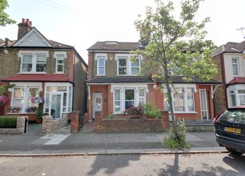 Thumbnail 4 bed semi-detached house for sale in Solna Road, Winchmore Hill