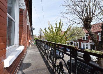 Thumbnail 2 bed flat to rent in Ingatestone Road, London