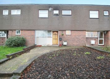 Thumbnail 3 bed terraced house for sale in 13 Amwell Court, Waltham Abbey, Essex