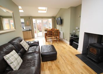 Thumbnail 3 bed semi-detached house to rent in Burgess Avenue, Blackpool