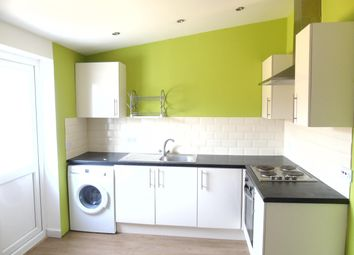 Thumbnail 1 bed flat to rent in Crystal Court, Redlaver Street, Cardiff