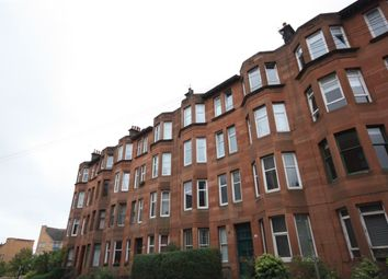 Thumbnail 1 bed flat to rent in Nairn Street, Glasgow