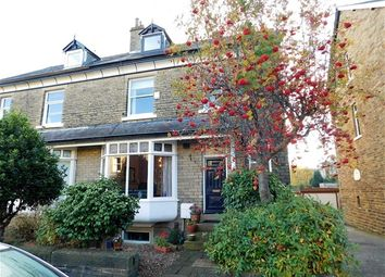 Thumbnail 6 bed semi-detached house for sale in Farfield Road, Shipley