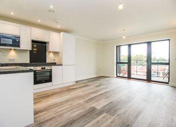 57 Calcutta Road, Tilbury, Essex RM18. 2 bed flat
