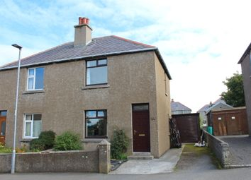 Thumbnail 2 bed semi-detached house for sale in Slater Street, Kirkwall, Orkney